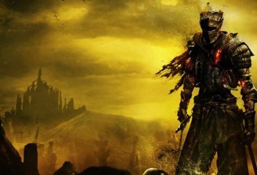 Dark Souls Trilogy annunciato come esclusiva PlayStation 4