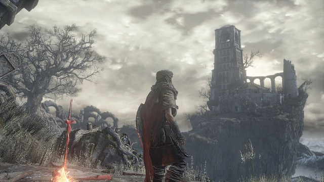 The Ringed City