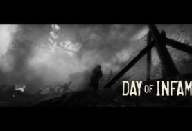 Day of Infamy, una data e un nuovo trailer