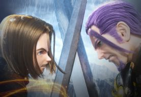 Square Enix alla ricerca di staff per Dragon Quest