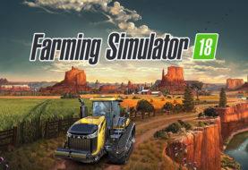 Farming Simulator 18, nuovi screenshots