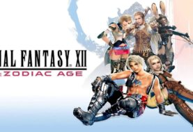 Final Fantasy XII The Zodiac Age, nuovo trailer gameplay