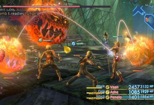 Ecco i contenuti della Collector's Edition di Final Fantasy XII The Zodiac Age