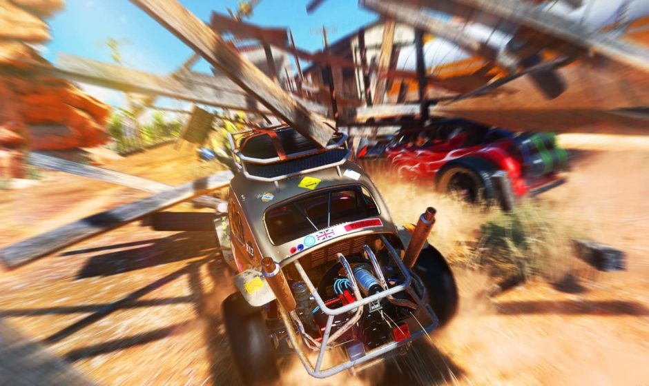 FlatOut 4: Total Insanity - Recensione