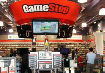 GameStop: verranno chiusi ben 150 punti vendita nel 2017