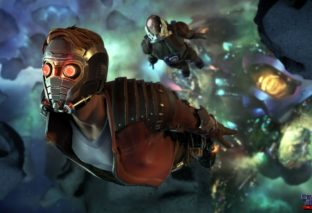 Rivelato il cast di doppiaggio di Guardians of the Galaxy della Telltale