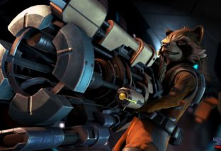 Ecco le prime immagini del gioco dei Guardiani della Galassia