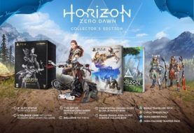 Horizon: Zero Dawn Collector's Edition - Unboxing