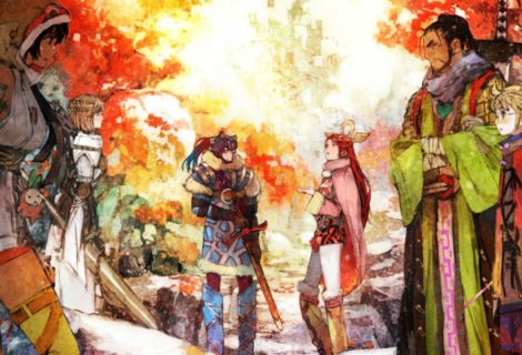 I Am Setsuna - Recensione Switch