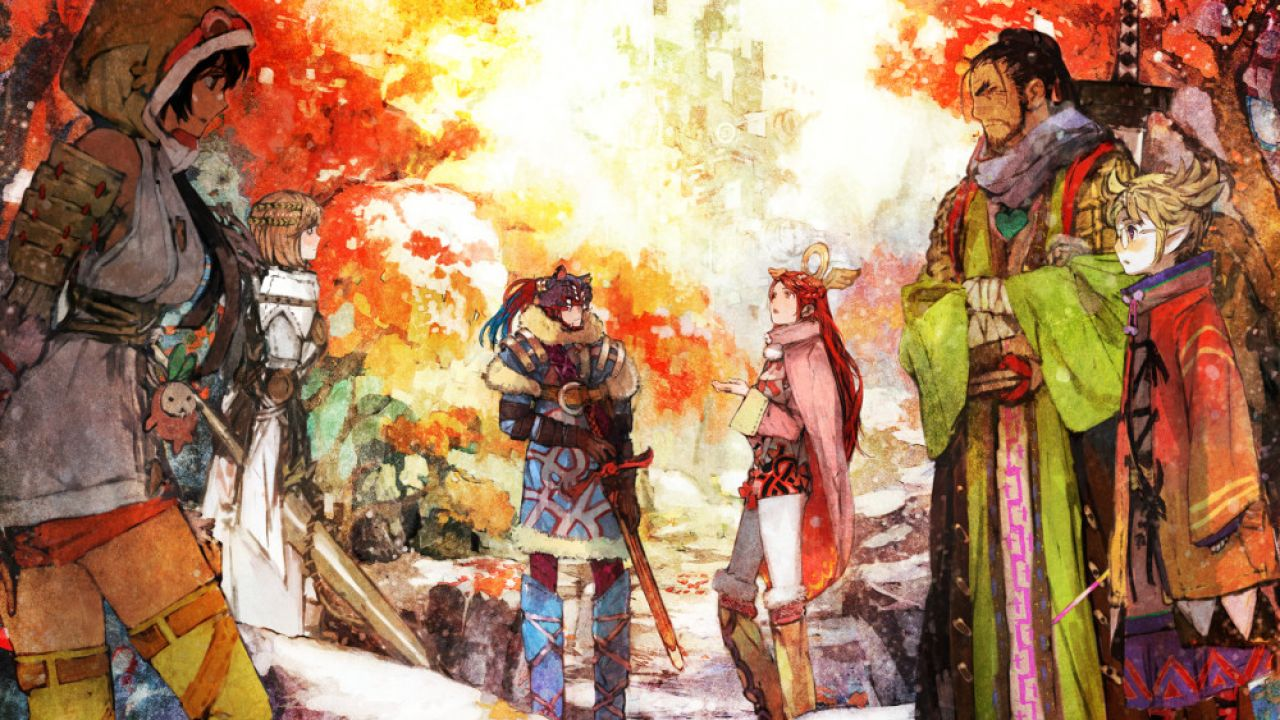 I Am Setsuna – Recensione Switch
