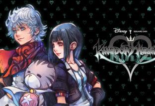 Kingdom Hearts Union X, arrivato l'annuncio da Square-Enix