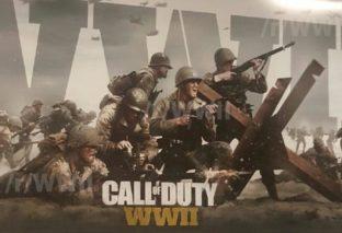 Call of Duty: il prossimo capitolo sarà WWII?