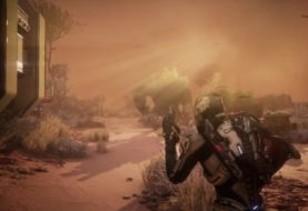 Patch 1.05 per Mass Effect Andromeda