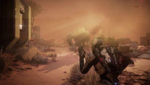 Mass Effect Andromeda trofei