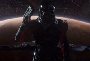 Mass Effect: tre concept art anticipano nuovo capitolo