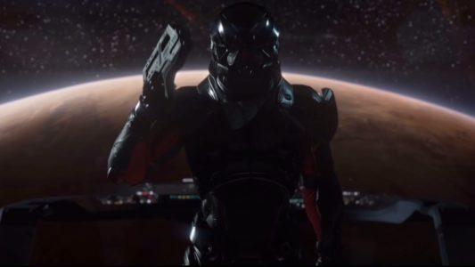 Voti discreti per Mass Effect: Andromeda