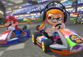 Mario Kart 8 Deluxe promosso da Famitsu