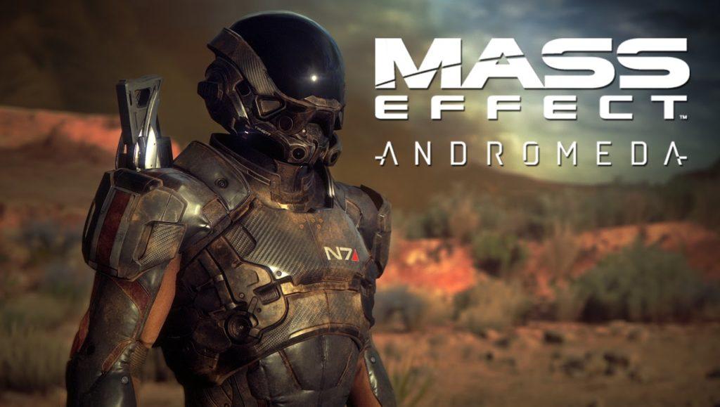 Mass Effect Andromeda: nuove immagini e dettagli per il multiplayer