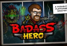 Badass Hero - Provato
