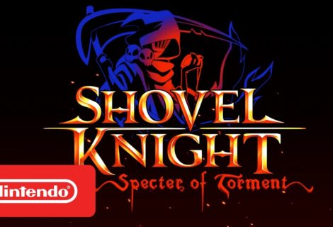 Shovel Knight: Specter of Torment - Recensione