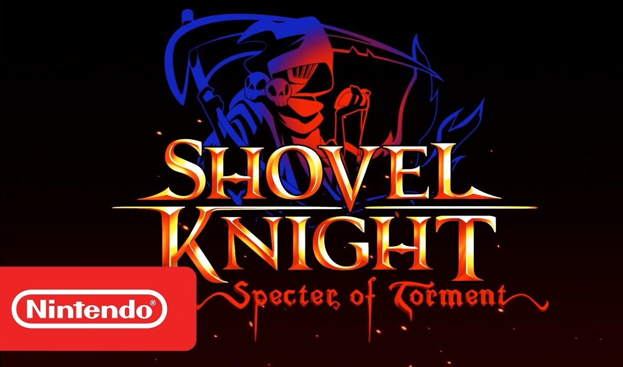 Shovel Knight: Specter of Torment – Recensione