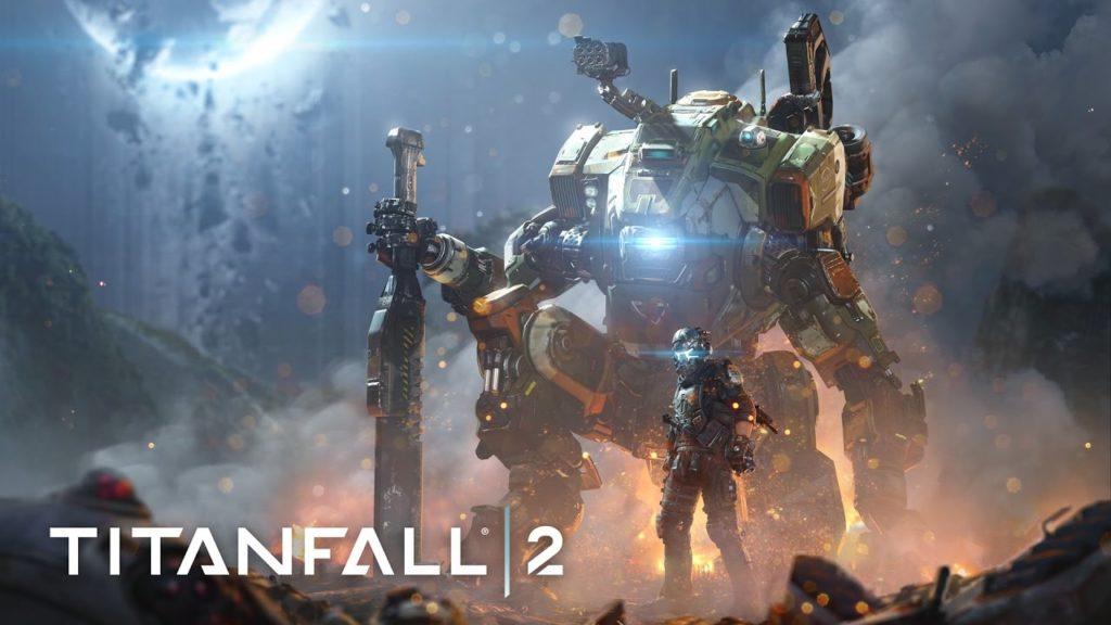 Titanfall2 dlc gratuito