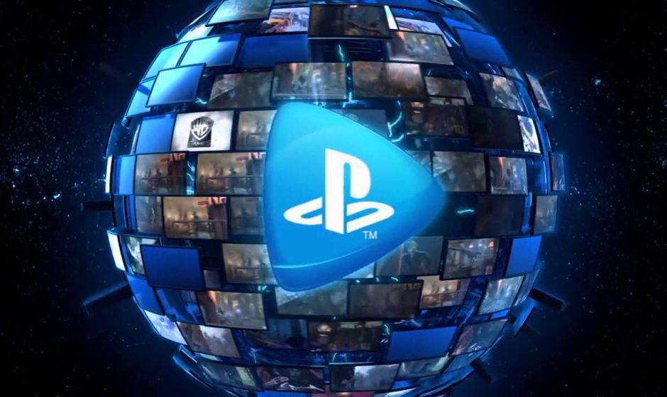 PlayStation Now permetterà di scaricare i giochi localmente
