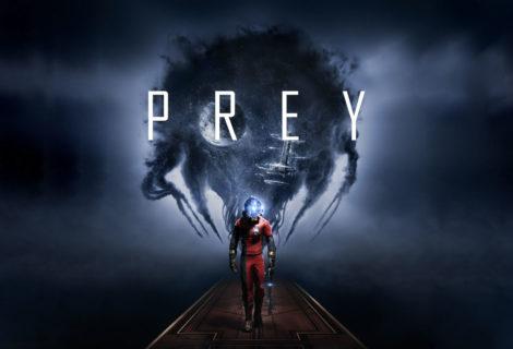 Prey - Provato