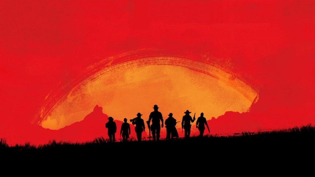 red dead redemption 2 data di uscita
