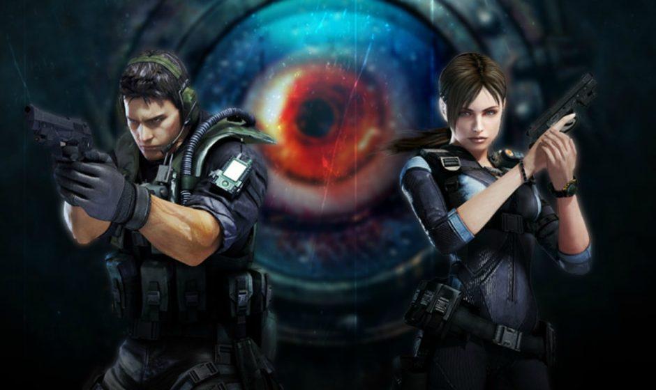 Resident Evil: Revelations HD - Recensione