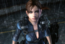 Annunciato Resident Evil: Revelations per Xbox One e PlayStation 4