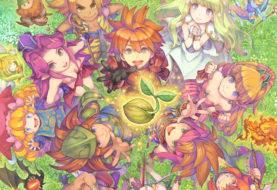 Seiken Densetsu Collection annunciato su Switch