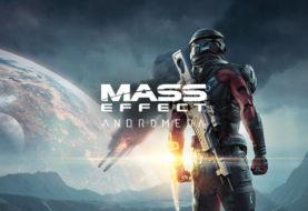 """Nuova """"Romance"""" per Mass Effect : Andromeda, con la sua nuova Patch"""