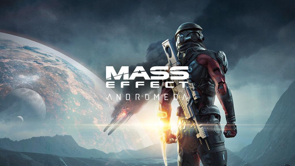 Armi migliori in Mass Effect Andromeda
