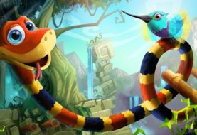 Snake Pass - Recensione