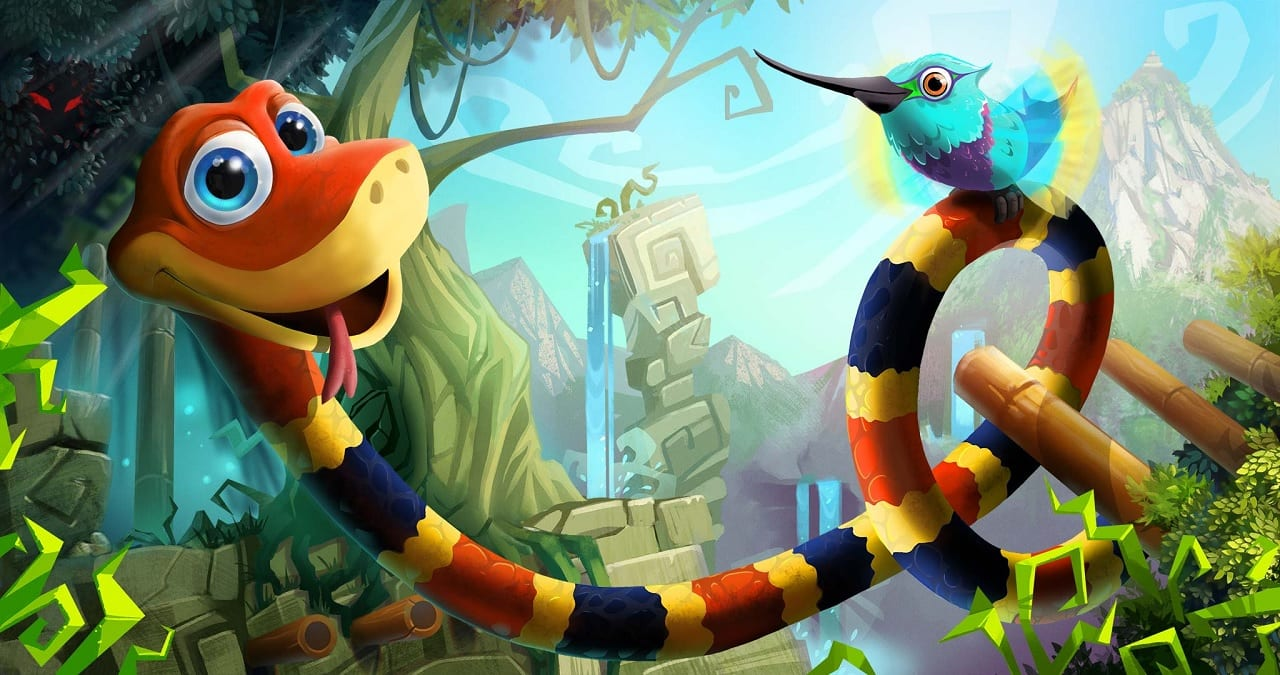 Snake Pass – Recensione