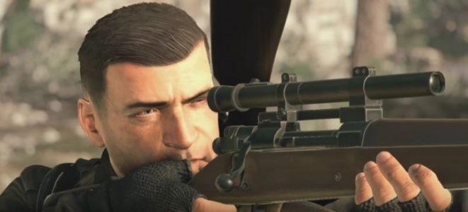 Sniper Elite 4 guida obiettivi