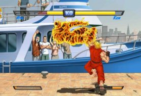 Ultra Street Fighter II, nuovo trailer per l'esclusiva Switch