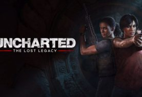 Uncharted The Lost Legacy - Gameplay di 10 minuti