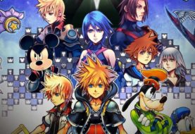 Kingdom Hearts HD I.5 & II.5 ReMIX, nuovo trailer gameplay