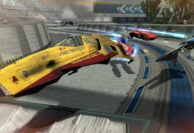 Annunciata la steelbook di WipEout Omega Collection