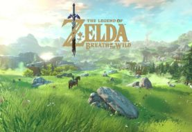 Breath of the Wild: una mappa speciale di Hyrule