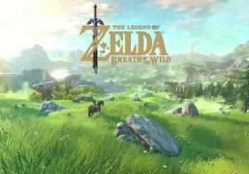 Come domare un cavallo in The Legend of Zelda: Breath of The Wild