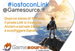 Partecipa al contest e vinci la collector's del nuovo Zelda: Breath of the Wild