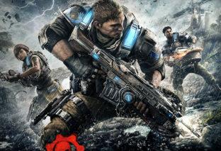 Gears of War 4: Pubblicato il trailer della versione Xbox One X