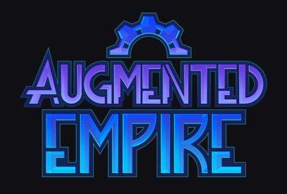 EGX Rezzed: Augmented Empire - Provato