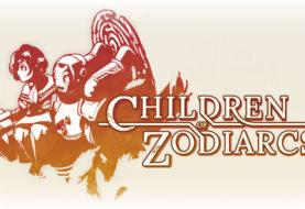 Data di rilascio ufficiale di Children of Zodiarcs