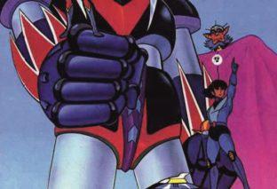"""In arrivo il libro """"C'era una volta Goldrake. La vera storia del robot giapponese che ha rivoluzionato la tv italiana"""""""