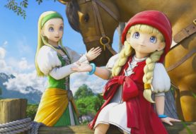 Nuovi screenshots per Dragon Quest XI su PlayStation 4 e 3DS
