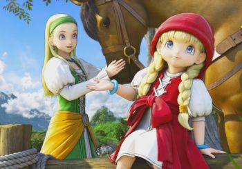 Nuovi screenshots per Dragon Quest XI su PlayStation 4 e 3DS